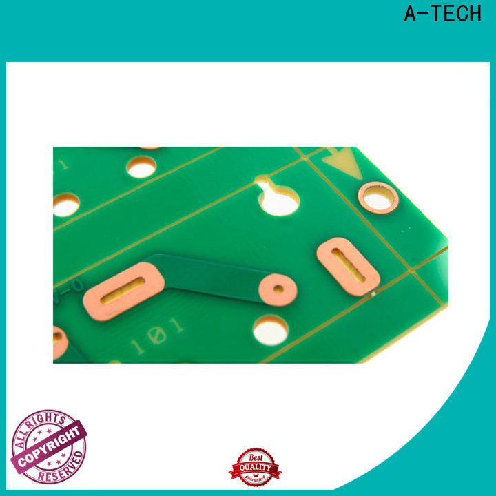 A-TECH A-TECH enig pcb factory for wholesale