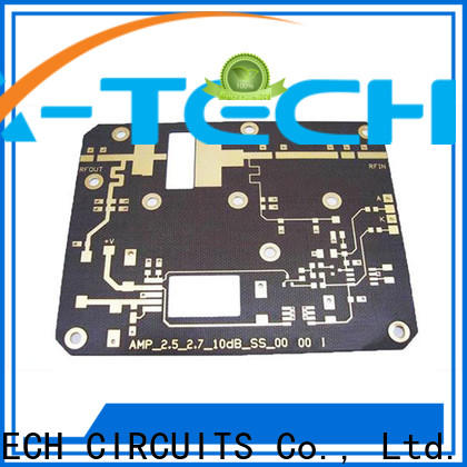A-TECH Best multilayer metal core pcb custom made for wholesale