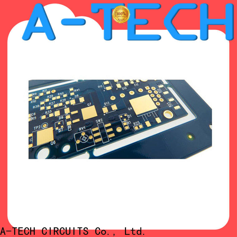 A-TECH free tin plating pcb Suppliers at discount