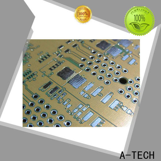 A-TECH wholesale China enig pcb finish Suppliers at discount