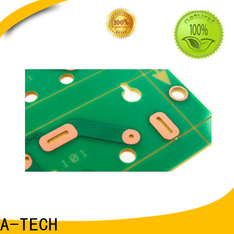 A-TECH highly-rated hot air leveling pcb cheapest factory price for wholesale