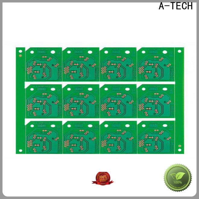 microwave pcb assembly services rigid custom made