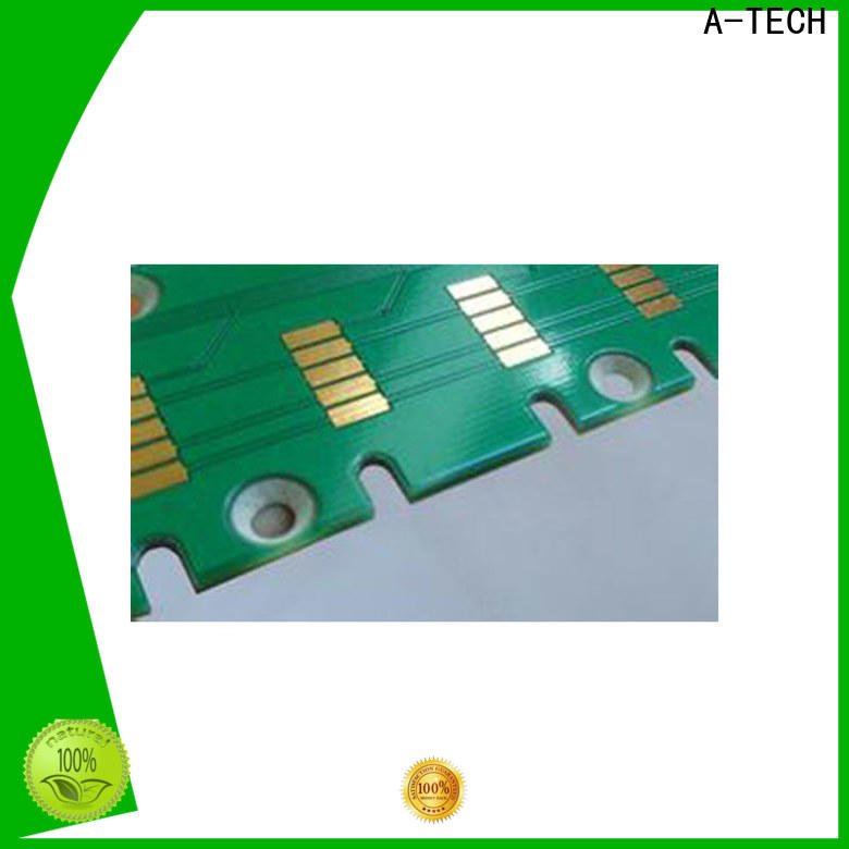 A-TECH A-TECH via in pad plated over Supply for wholesale