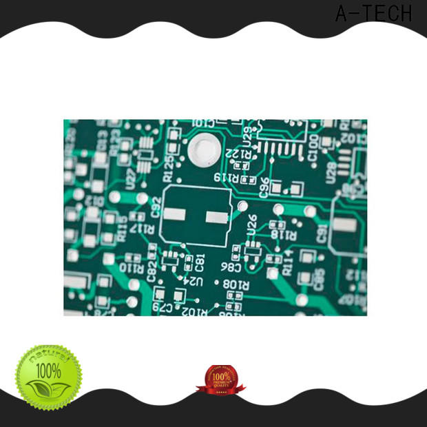 A-TECH hard carbon ink pcb for business for wholesale