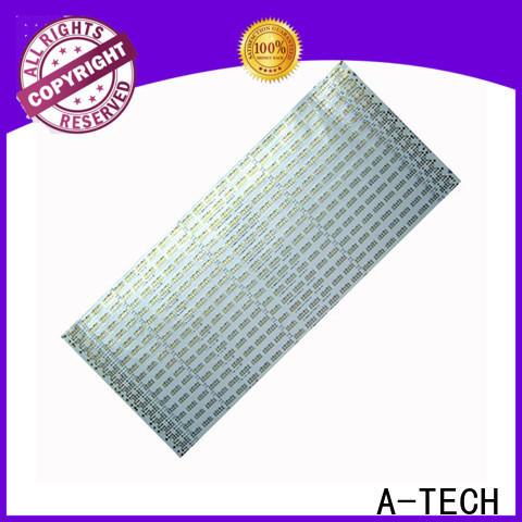 A-TECH aluminum semi flex pcb Supply