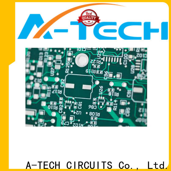 A-TECH osp finishing cheapest factory price for wholesale