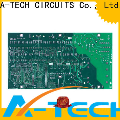 A-TECH flexible where to buy printed circuit board manufacturers for wholesale