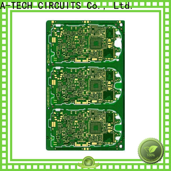 A-TECH Bulk Buy China fast pcb fabrication top selling for wholesale