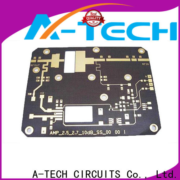 A-TECH flexible custom pcb board price company