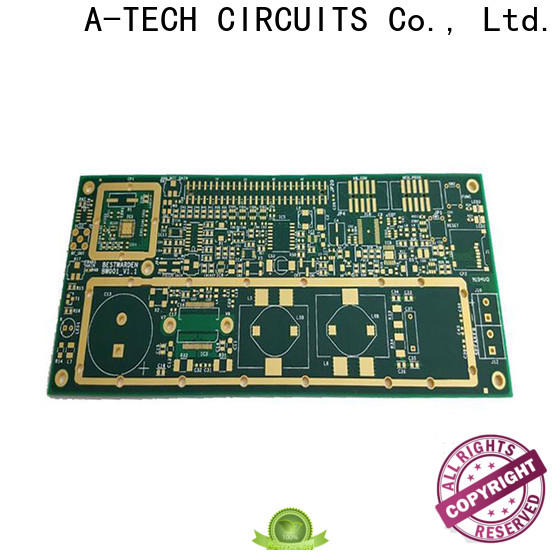 New pcb assembly and manufacturing double sided