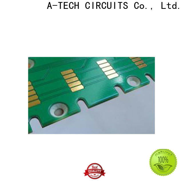 A-TECH plating copper pcb board for business top supplier