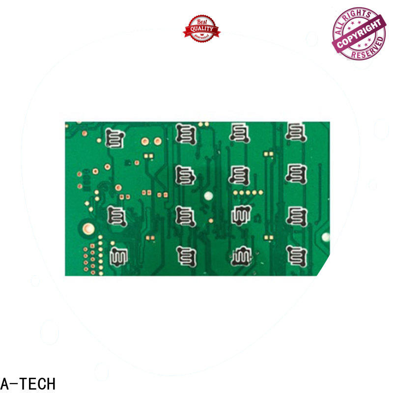 A-TECH free osp in pcb for business for wholesale