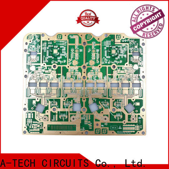 A-TECH routing heavy copper pcb for business for wholesale