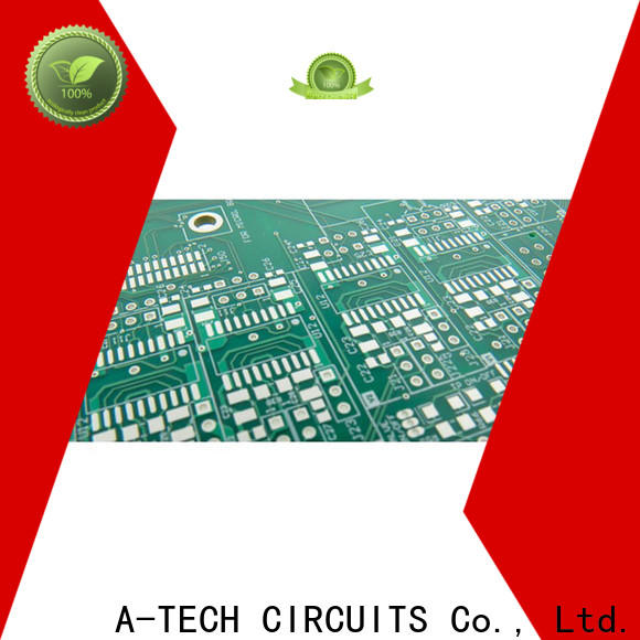 A-TECH bulk buy China hasl rohs manufacturers for wholesale