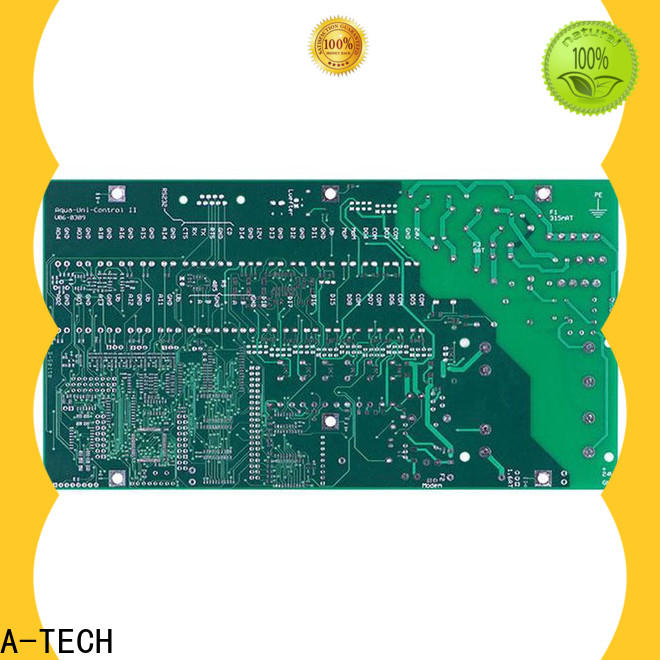 A-TECH A-TECH custom circuit board printing custom made for wholesale
