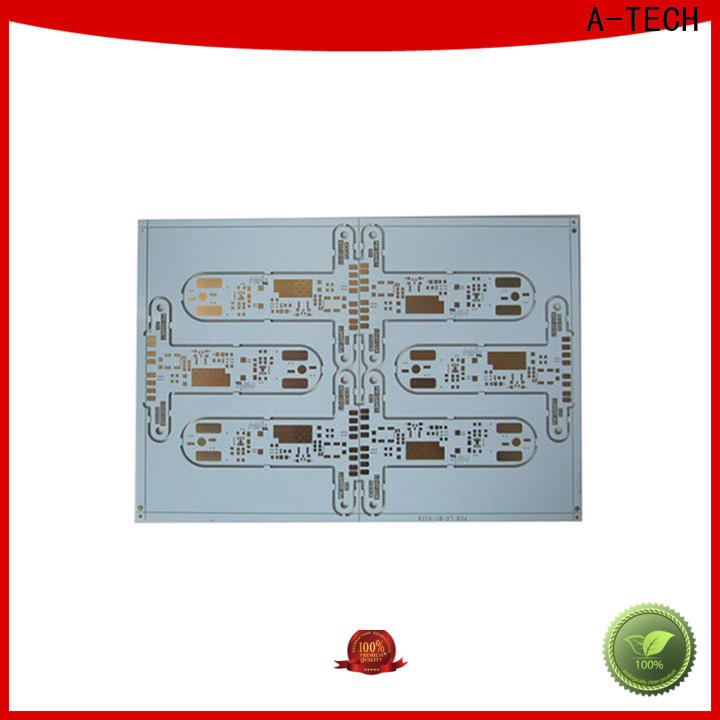 microwave pcb manufacturing service flex double sided for wholesale