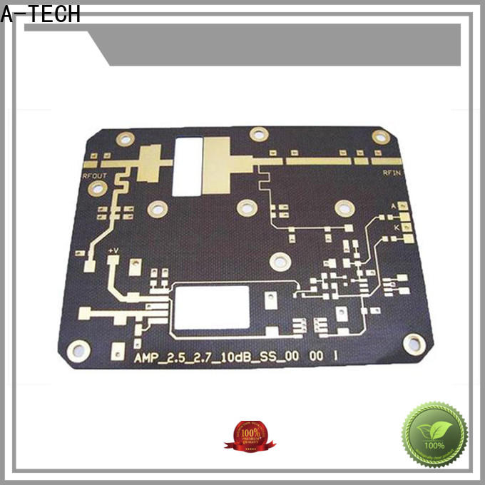 A-TECH Best printed circuit board material manufacturers for wholesale