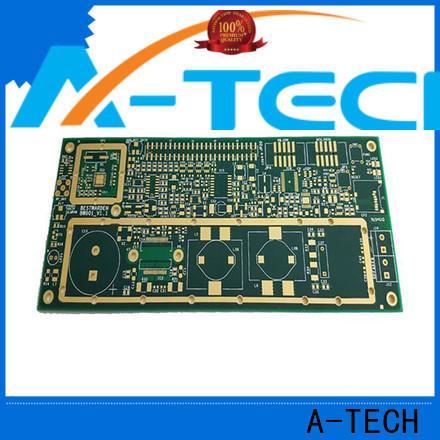 A-TECH rigid rf4 pcb factory for wholesale