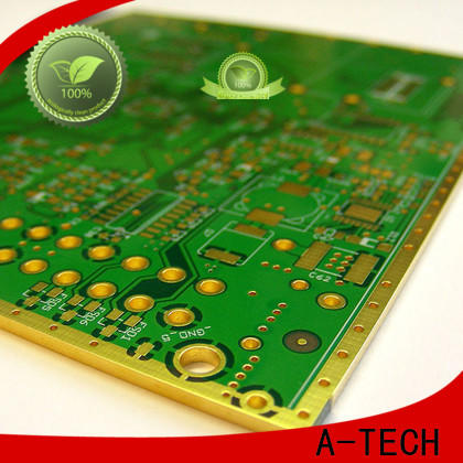 wholesale China circuit board assembly impedance for business for wholesale