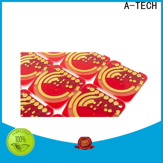 A-TECH China immersion gold plating cheapest factory price for wholesale