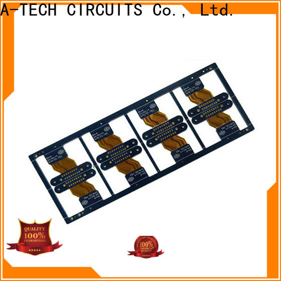 A-TECH Bulk Buy China flex pcb price double sided for wholesale