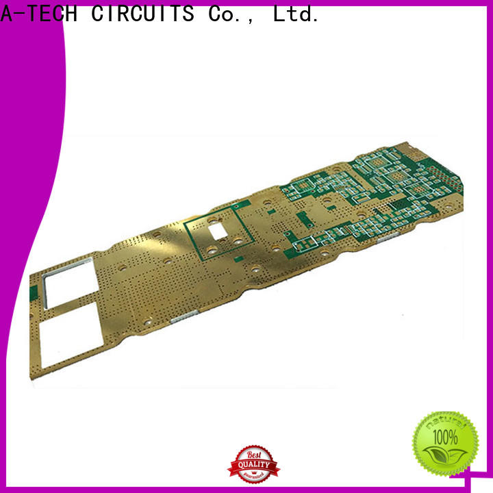 A-TECH rigid aluminum core pcb for business