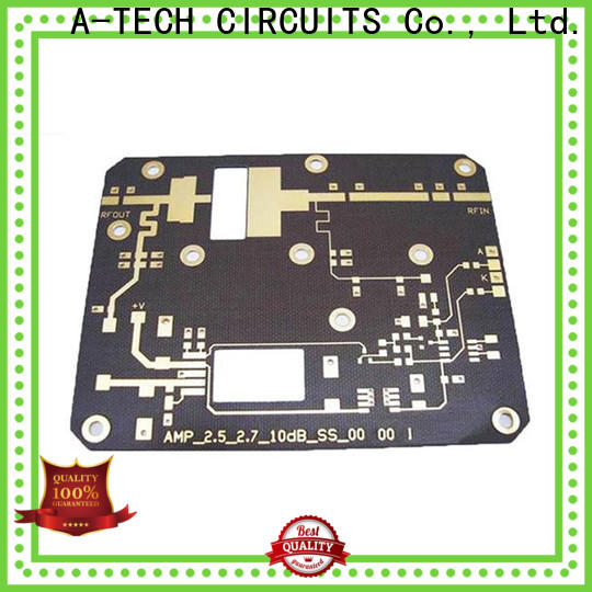 A-TECH rogers ro4350b factory for wholesale
