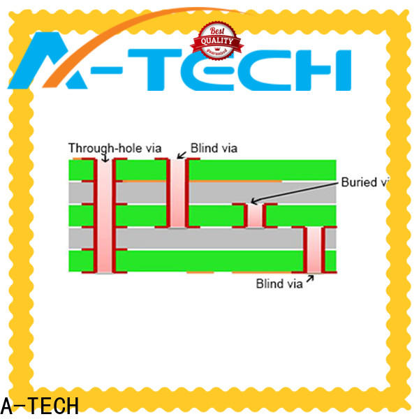 A-TECH wholesale China pcb anti pad Suppliers for wholesale