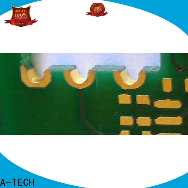 A-TECH blind impedance pcb factory for sale