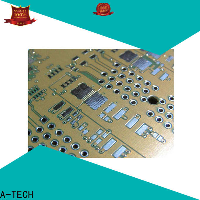 A-TECH tin lead free hasl rohs manufacturers for wholesale