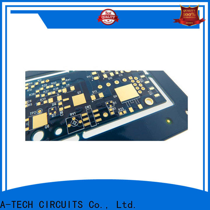 wholesale China silver coating pcb leveling Supply at discount