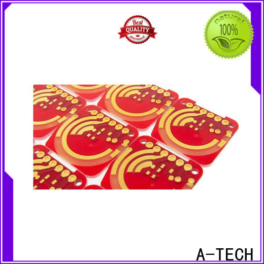 A-TECH silver osp pcb finish company for wholesale