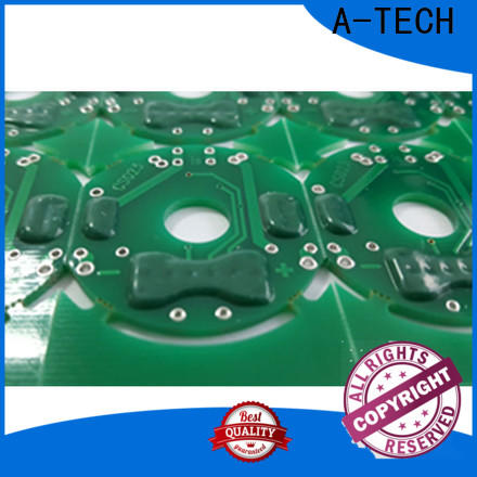 A-TECH carbon enig plating free delivery for wholesale