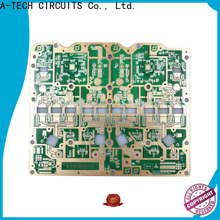 A-TECH free delivery impedance pcb durable at discount