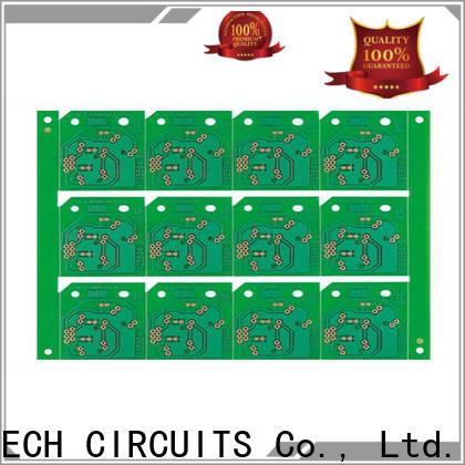 A-TECH rigid order pcb board online multi-layer for led