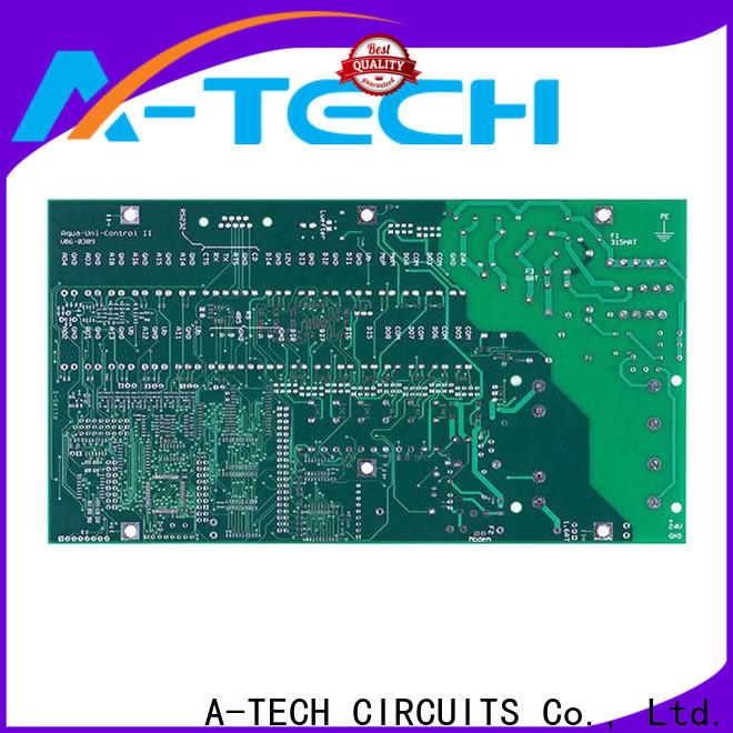 A-TECH through hole assembly custom made for wholesale
