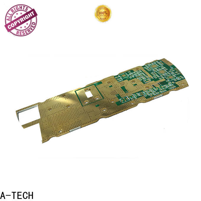 A-TECH flexible order pcb board multi-layer for led