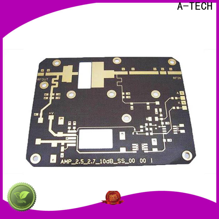 Custom pcb design and layout single sided Suppliers