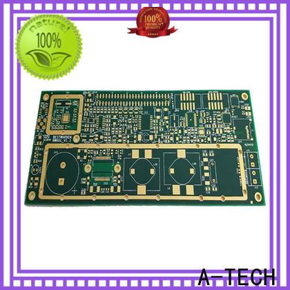 A-TECH Bulk Buy China printed circuit board basics manufacturers