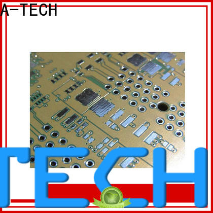 A-TECH leveling osp plating factory at discount