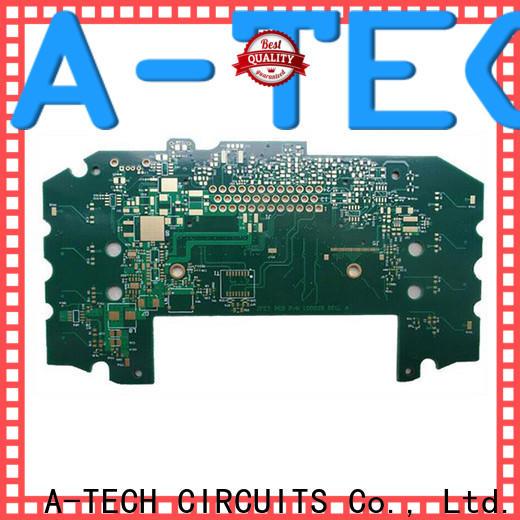 A-TECH single layer pcb fabrication multi-layer