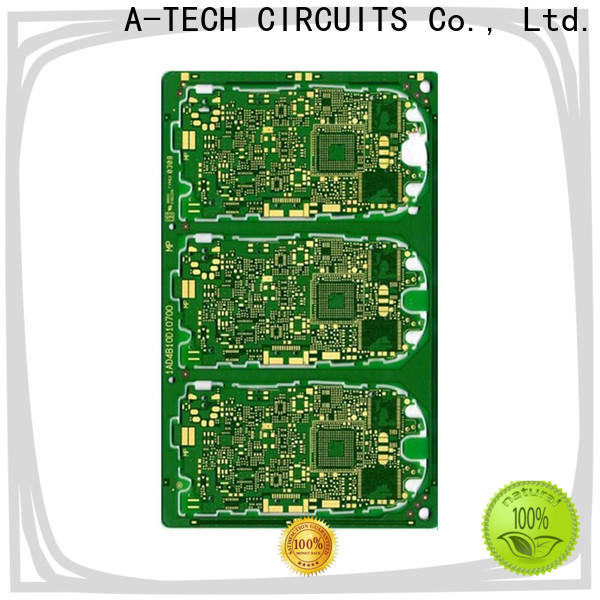 A-TECH flexible printed circuit assembly for business