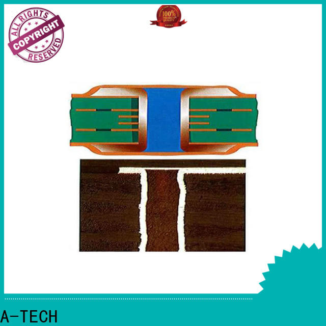 buried countersunk pcb thick copper Suppliers for sale