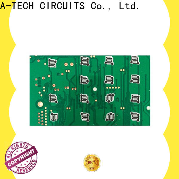 A-TECH China carbon pcb company for wholesale