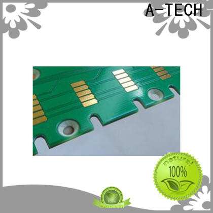 A-TECH edge via in pad technology Suppliers top supplier