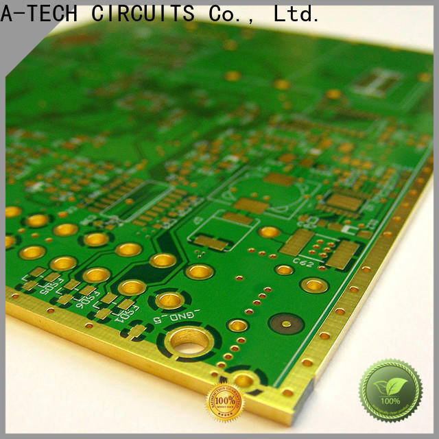 routing impedance calculator pcb thick copper factory at discount