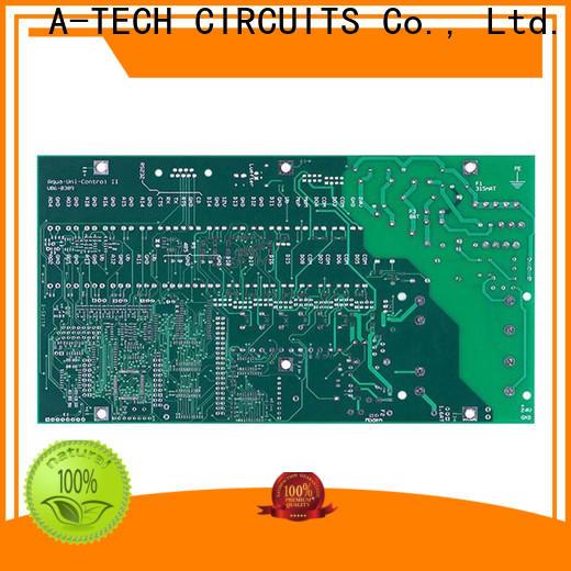A-TECH flex pcb prototype manufacturer for business