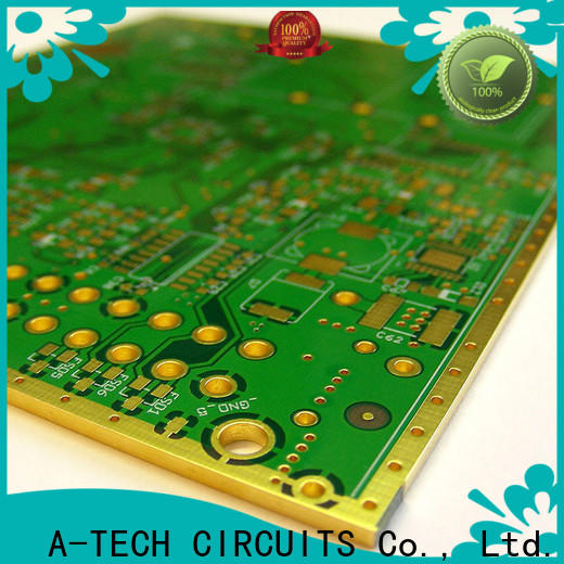 A-TECH blind countersunk pcb hot-sale for wholesale