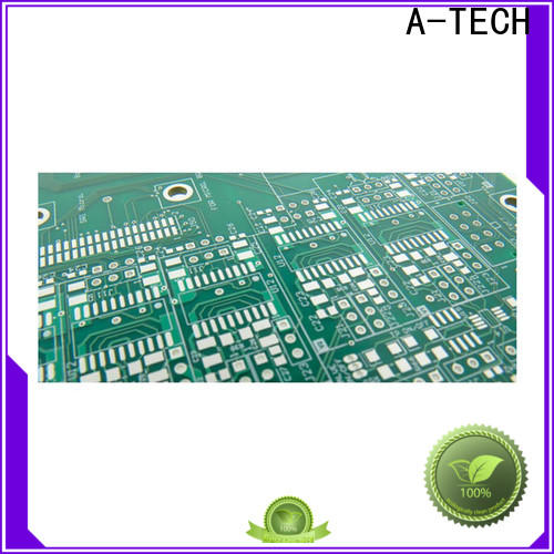 wholesale China immersion silver pcb finish carbon for business at discount