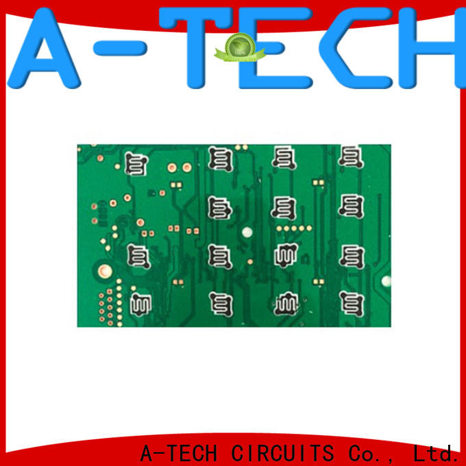 A-TECH hasl pcb finish air manufacturers for wholesale